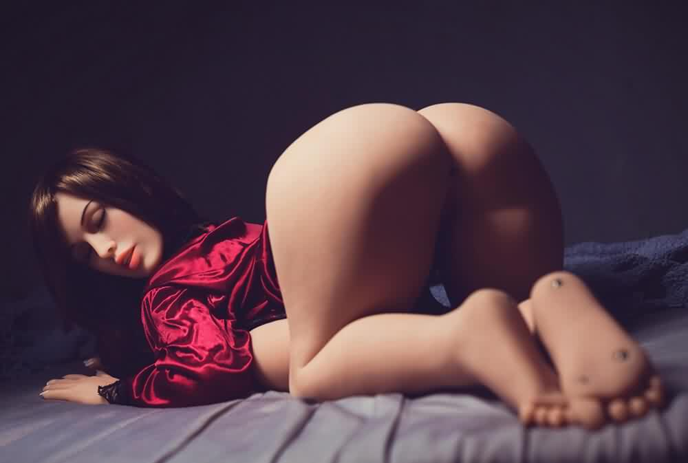 What Is The Benefits of Sex Dolls-MiisooDoll