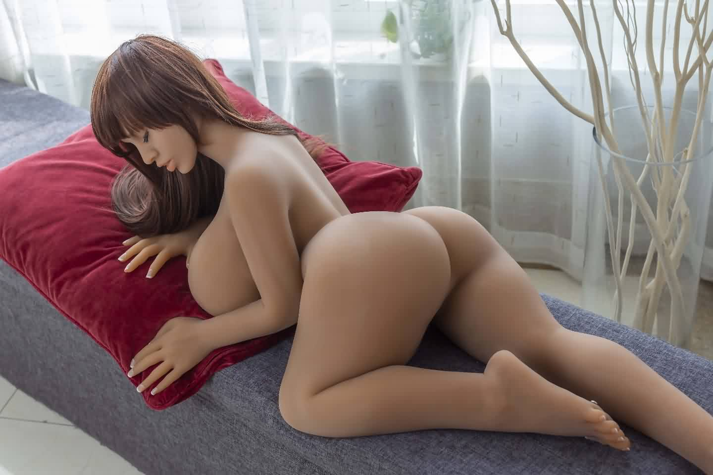 You And Your Sex Doll: What Are You Waiting For?-MiisooDoll
