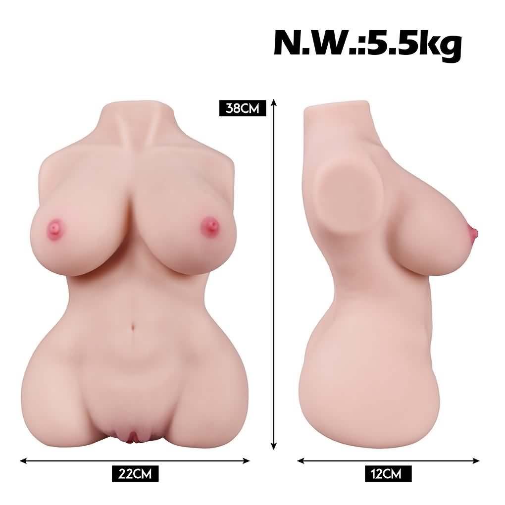 Truda – Premium Pocket Sex Doll Masturbator-MiisooDoll