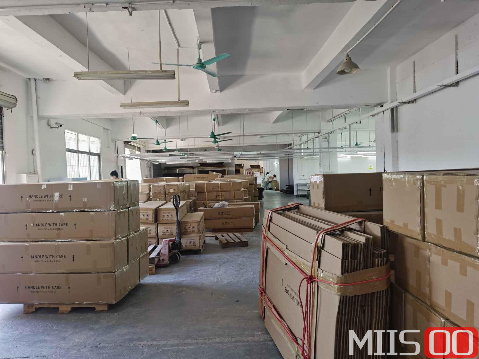 Factory Photos-MiisooDoll