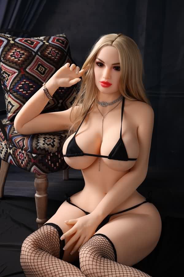 Kelly - 167cm K Cup Big Boobs AI Sex Robot - MiisooDoll