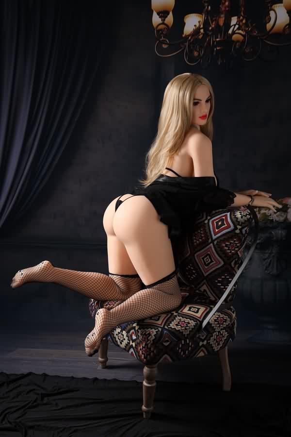 Myths About Sex Dolls!!!-MiisooDoll