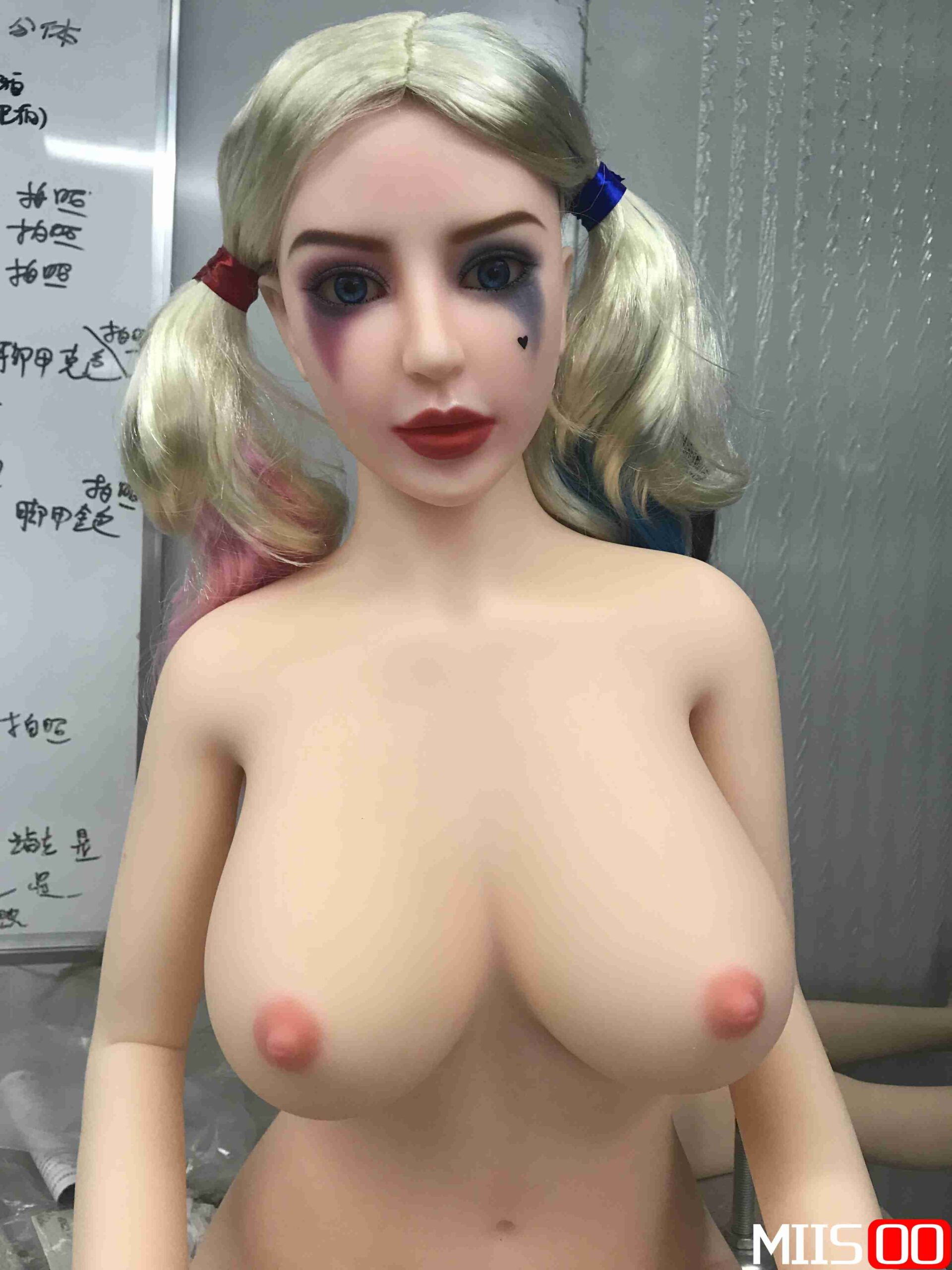 Sex Doll Gallery-MiisooDoll