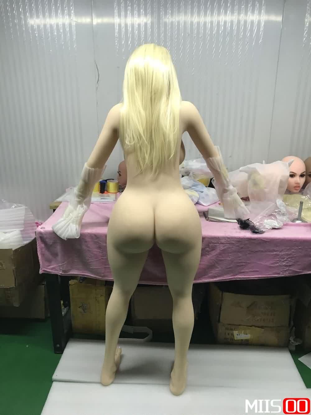 Sex Doll Gallery-MiisooDoll