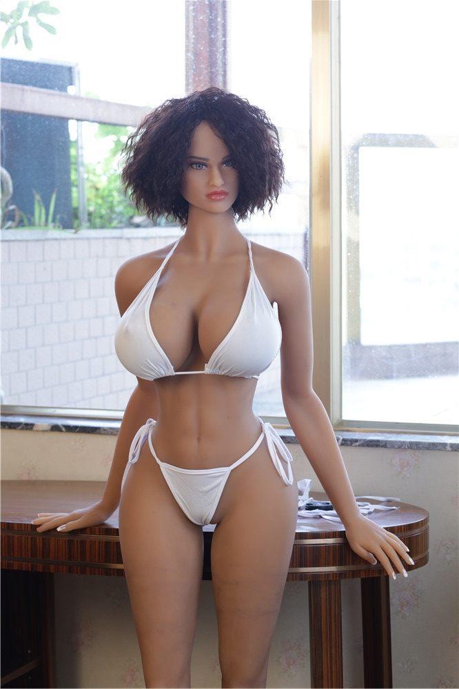 Missy – 161cm Adult Realistic Pornhub Silicone Sex Doll-MiisooDoll
