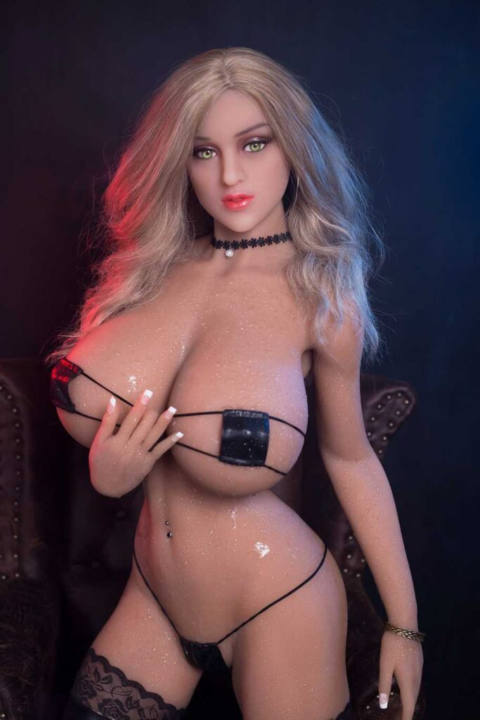 Five Seductive Truths About Sex Dolls-MiisooDoll